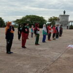 Pemeriksaan Kebugaran Calon Jemaah Haji Tanggal 23 Maret 2021