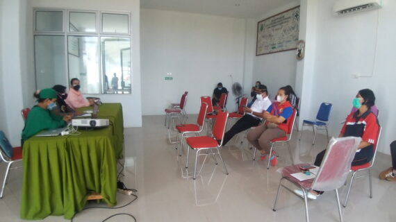 Hearing Bersama Dengan Komisi 3 DPRD Kutai Barat